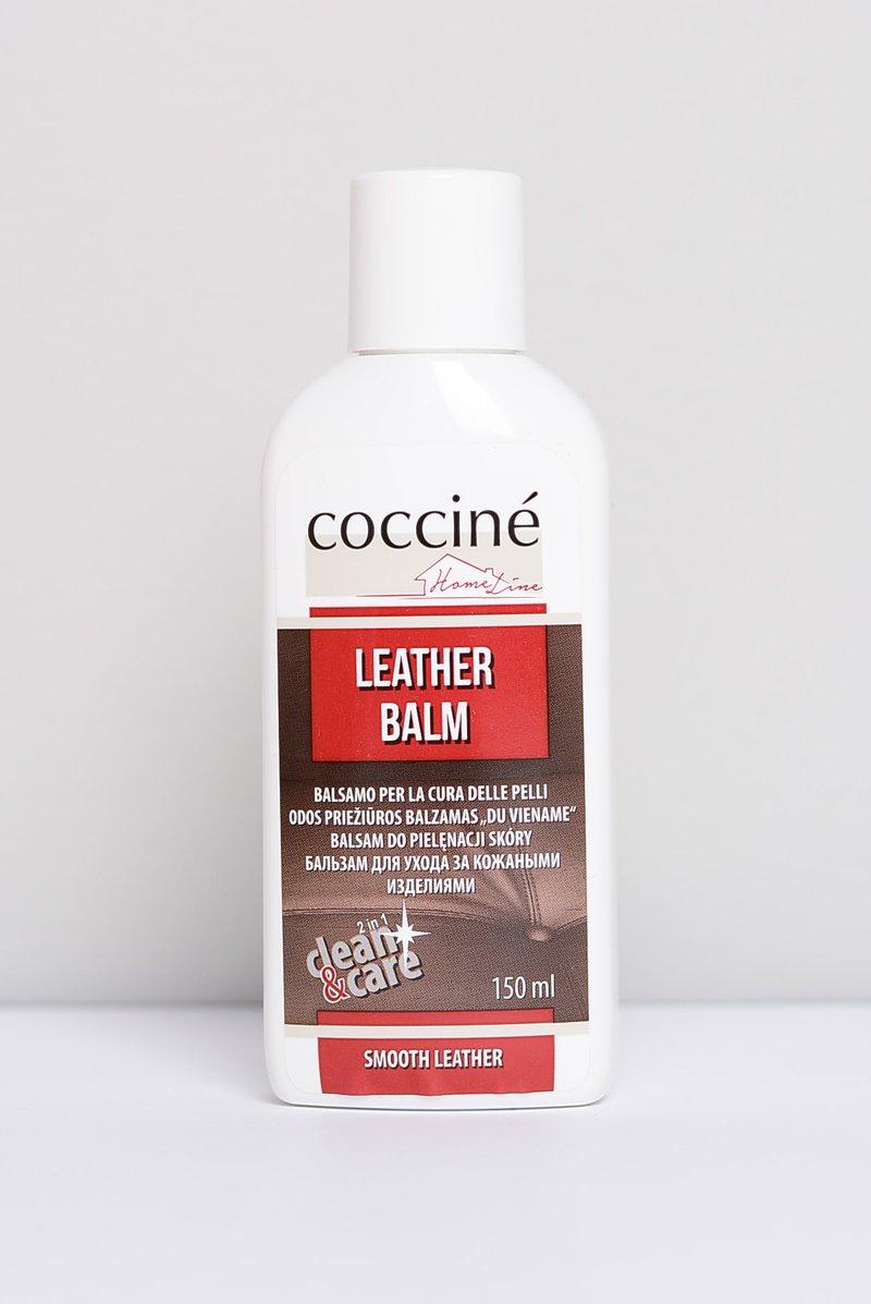 Coccine Balsam Do Pielęgnacji Skóry Leather Balm