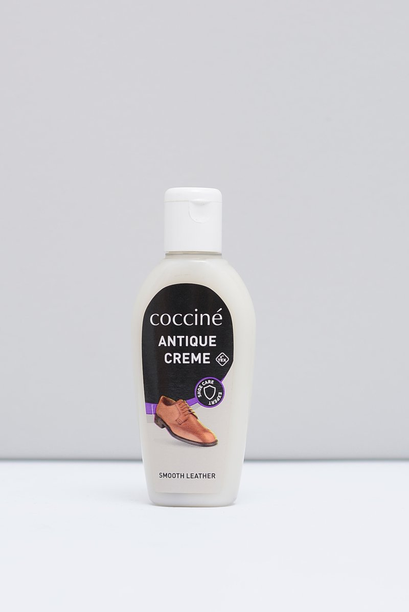 Coccine Odżywczy Krem do Pielęgnacji Obuwia Antique Creme