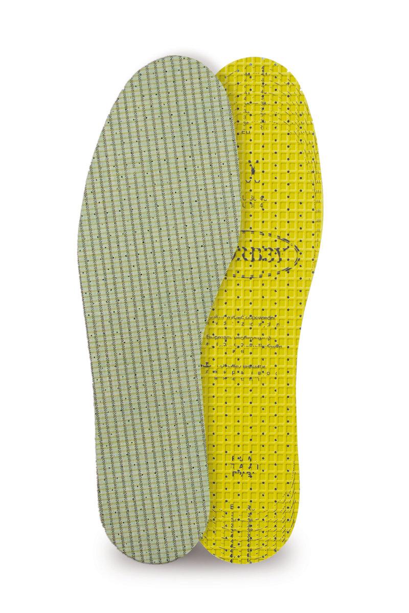 Corbby LATEX AROMAT całoroczne wkładki aromatyzowane