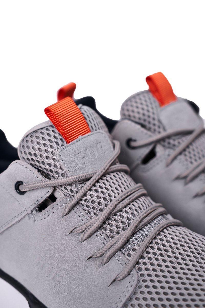Men's Sports Shoes Sneakers GOE HH1N4028 Grey
