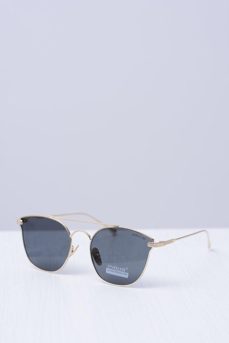 Okulary Prius PRE-26 Złote