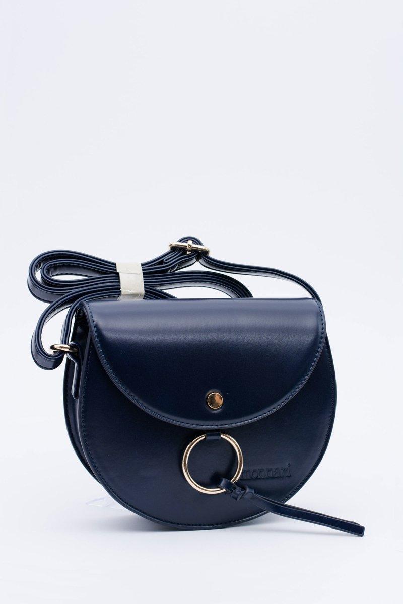 Women Navy Stylish Bag