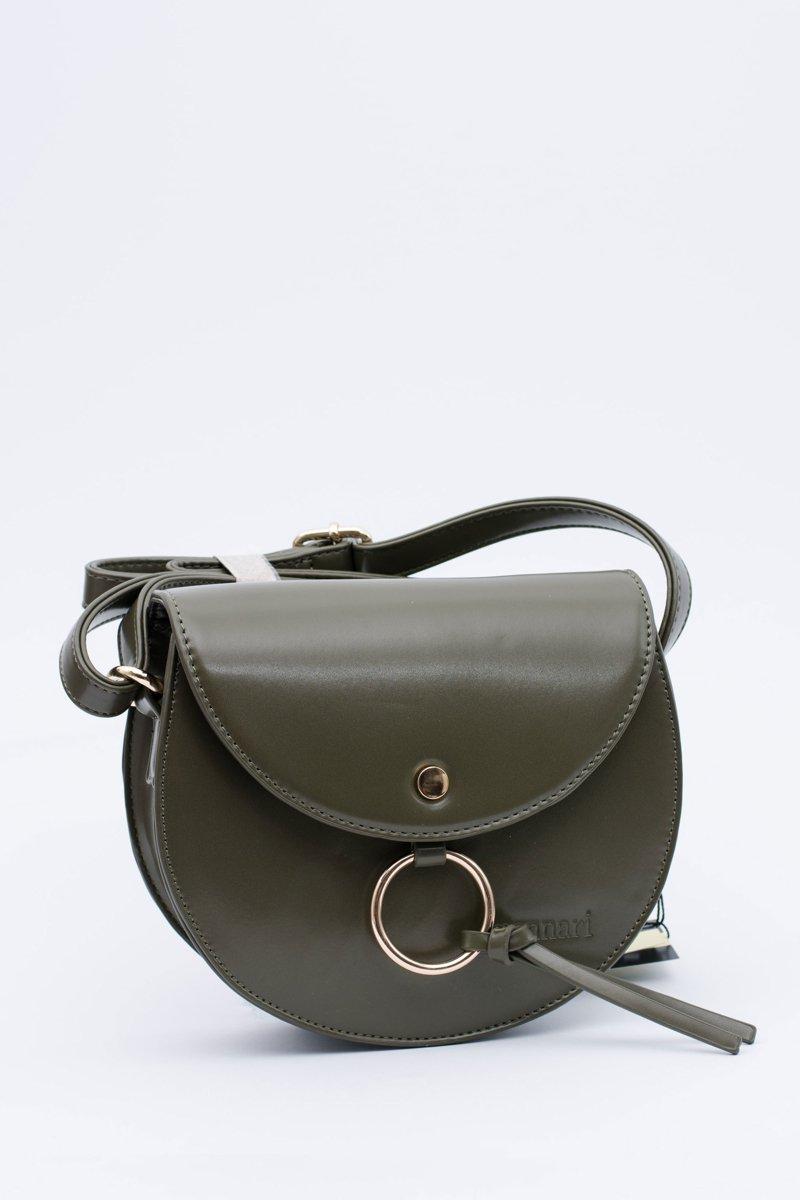 Women Olive Stylish Bag