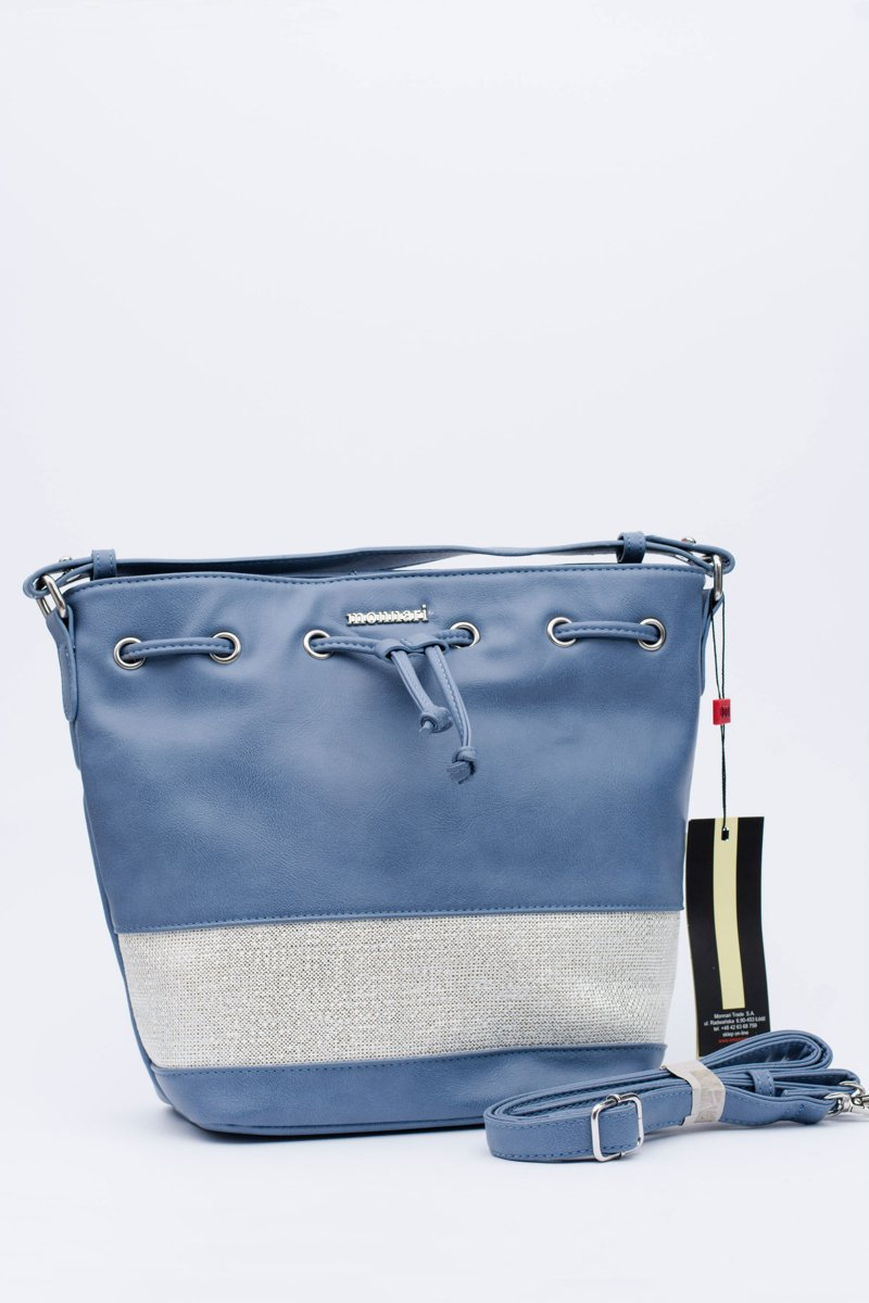 Women Purse Blue Monnari Bag