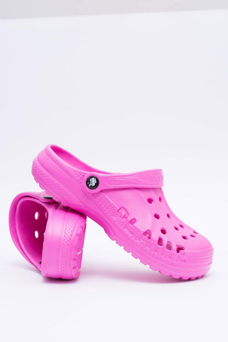 Women's Foam Slippers EVA Pink