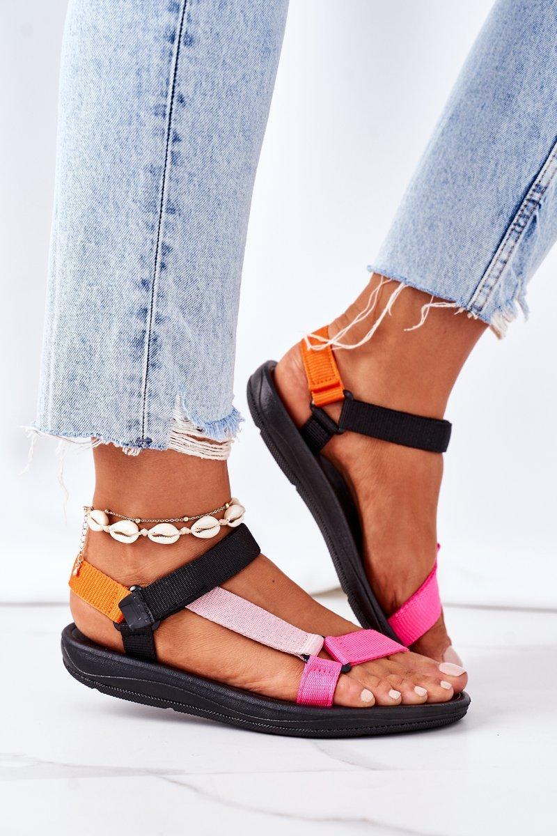 Women's Sport Sandals Multicolored Ultimate
