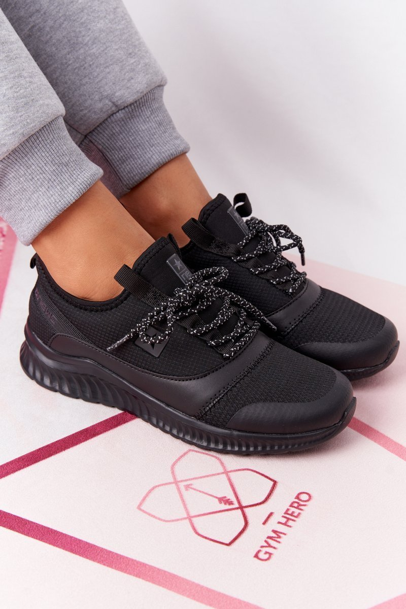 Women's Sport Shoes Comfort Foam Black The Best