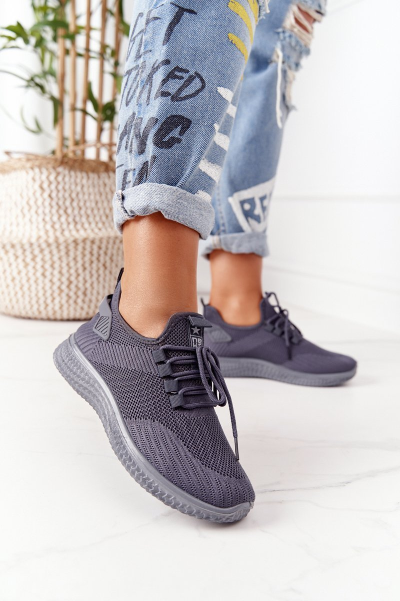 Women's Sport Shoes Grey Roxy