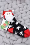 Christmas Socks for Children Soxo Santa Claus